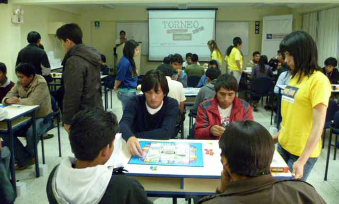 torneo_empresario