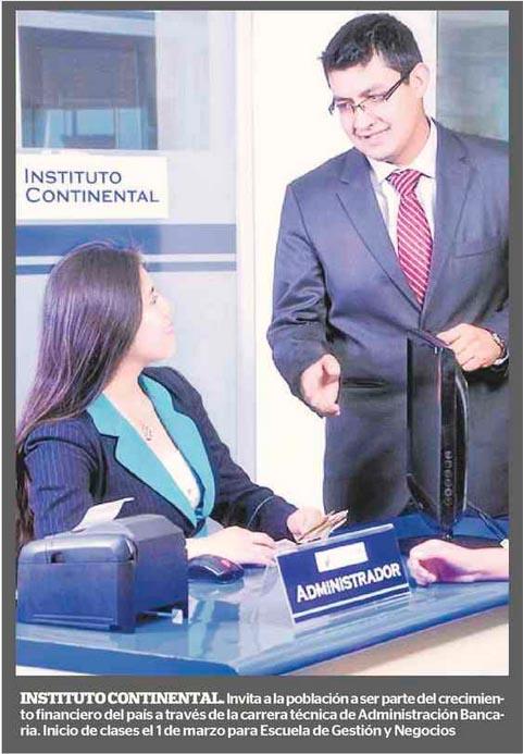 Instituto Continental