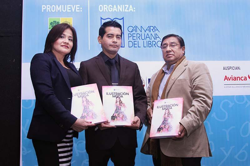 primer anual peruano sobre iustracion8