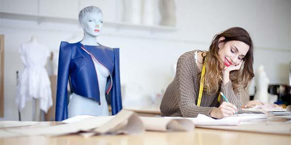 The Authentic Blog Of A La Mode Designs: 5 Lugares En Los Que Puede Trabajar Un Diseñador De Modas