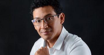Diego Palomino Guerra
