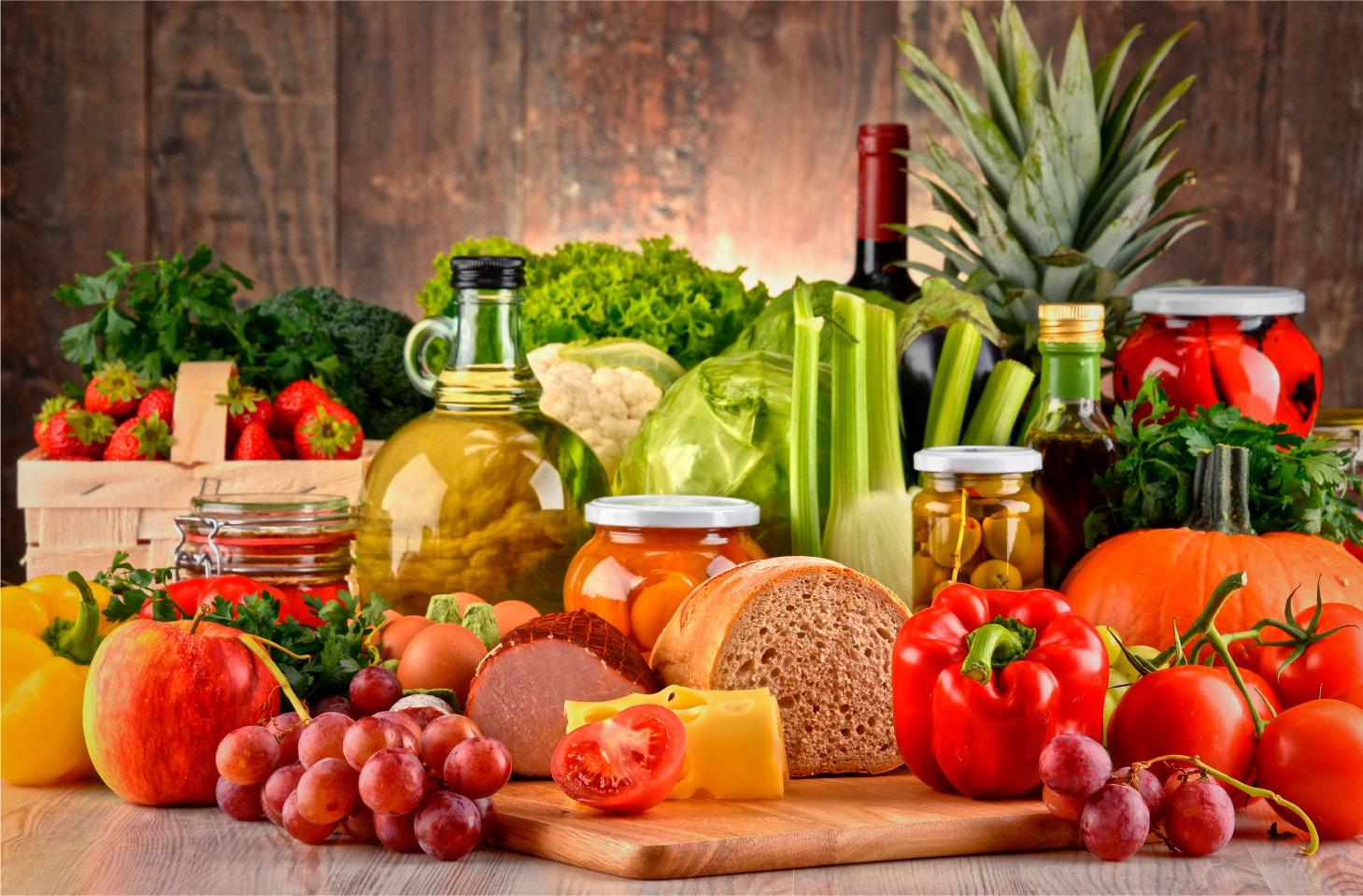 """Este 20 de enero realiza tus compras saludables en el """"Food Market Continental"""""""
